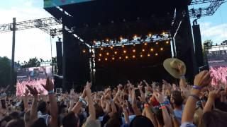 Video Schoolboy Q - M.A.A.D. City [Live Squamish] download MP3, 3GP, MP4, WEBM, AVI, FLV Agustus 2018