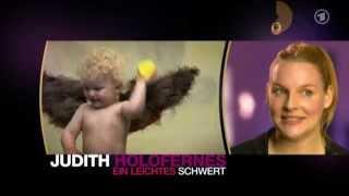 Judith Holofernes über ihre Echo-Nominierung Künstlerin Rock/Pop National 2014