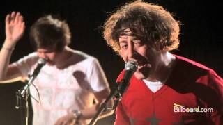 "The Wombats - ""Tokyo (Vampires & Wolves)"" LIVE"