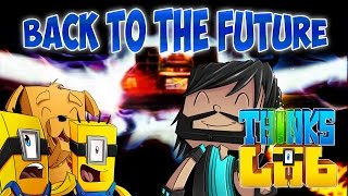 minecraft mods think s lab back to the future minecraft roleplay