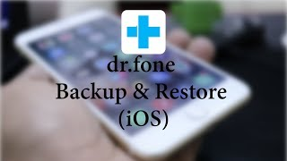 How To Backup And Restore iPhone Data Safely