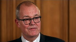 Coronavirus may become an annual event, says Government's chief scientific officer