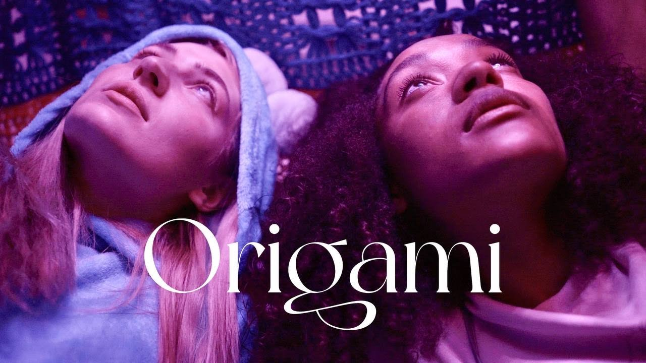 ETT - ORIGAMI Prod. Big Fish (Official Video)