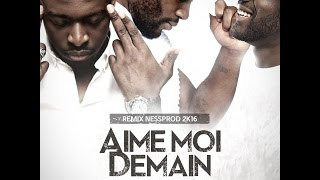 The Shin Sekai Feat Gradur Aime-moi demain Nessprod Remix Tropical Moombahton 2016.mp3