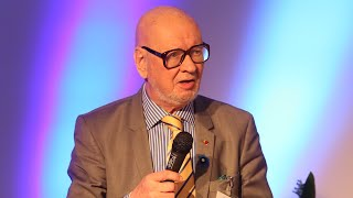 The Lennart Meri Lecture 2014