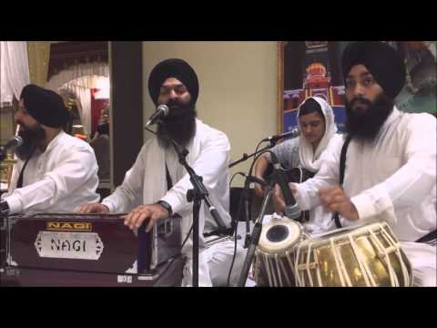 Bhai Gagandeep Singh - Sri Ganganagar Wale - Highlights