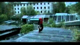 КЛАН 2012 первый фильм про паркур!