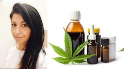 Woman REFUSED Chemo & CURED DEADLY breast CANCER with CBD OIL!