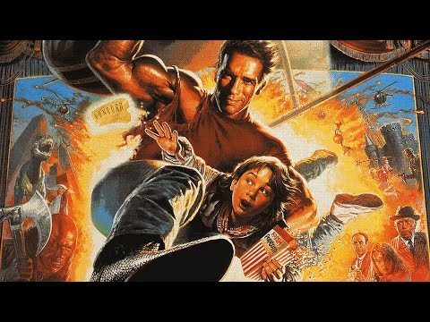 Last Action Hero (1993) Movie Review (Underrated & Fun)