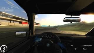 BMW M30 @Mugello track - Assetto Corsa