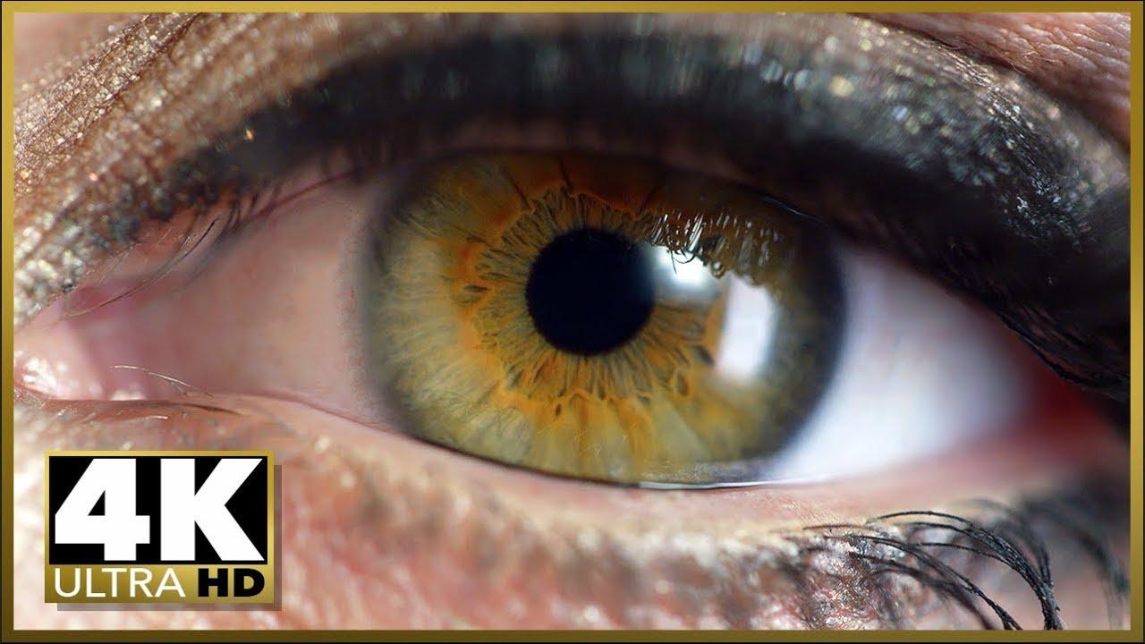 Best 4K Ultra Hd Cinematic Demo-Uhd Oled Tv Sampler Test -7154