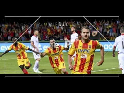 BENEVENTO HERO - George Puscas (road to Serie A-playoff)