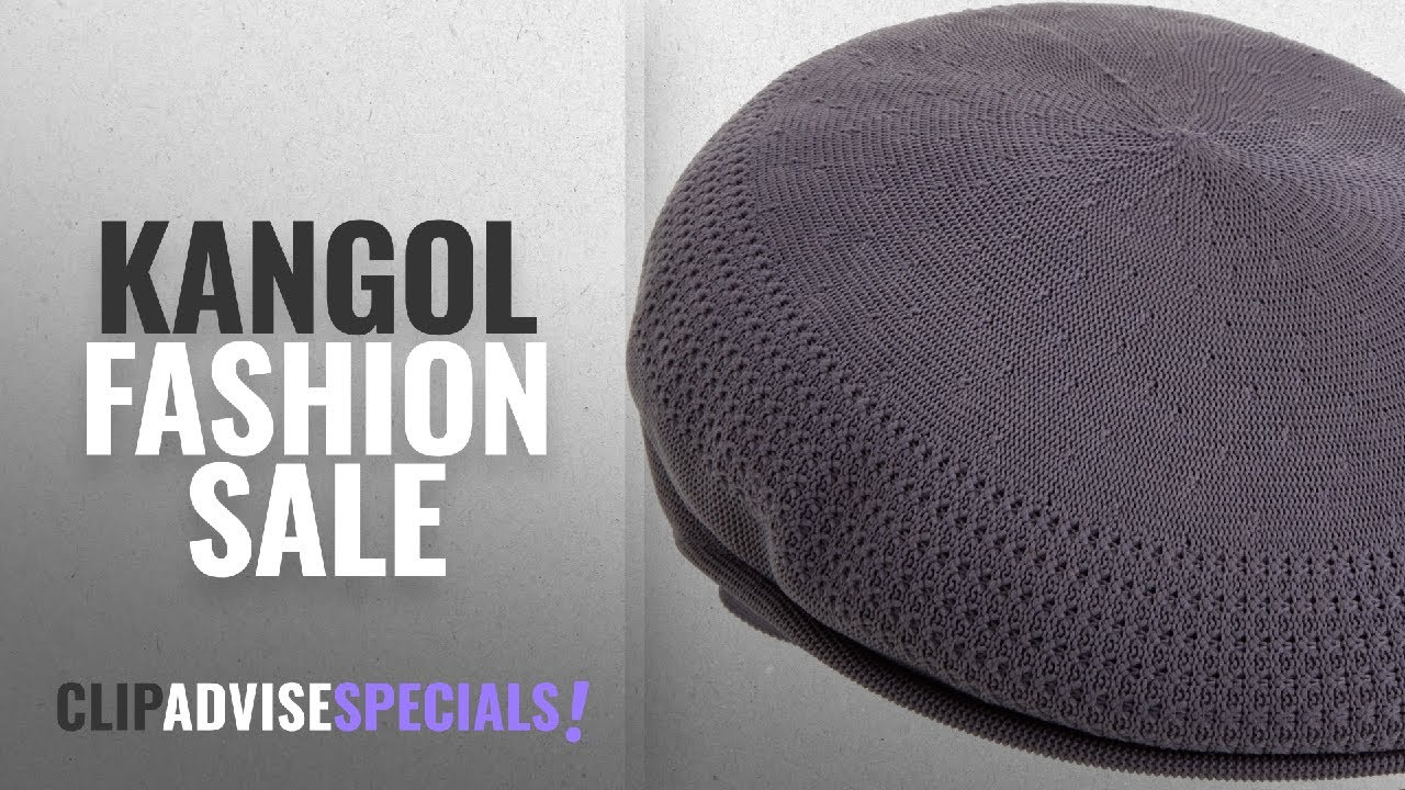 Up To 60% Off Kangol Fashion  Kangol Headwear Men s Tropic Ventair ... d400b04b98a