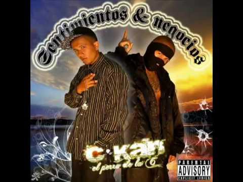 Los Gajes Del Oficio - C-Kan (Sentimientos y Negocios) La Mafia De La C 2010.flv