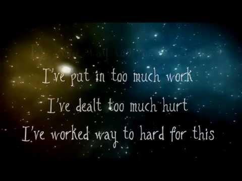 Hollywood Undead- Dark Places [Lyrics]