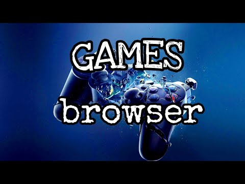 Channel intro games BROWSER