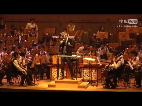2PM I'll be Back (Orchestra Version) ft. conductor's rap!!