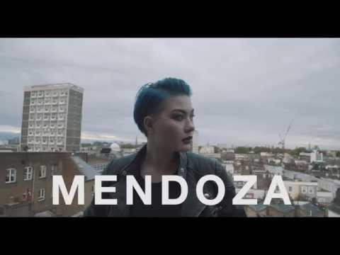 Mendoza - Love Druggie (Live Session)