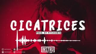 [FREE] Instru Rap Type ZOLA x 13 BLOCK   Instrumental Rap Trap/Lourd - CICATRICES - Prod. PITCHSWIN