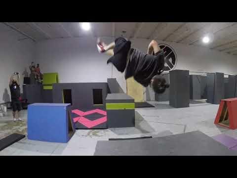 DFW Massive Jam Pt 2 | Endurance Vlog 21