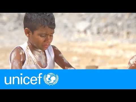 How do you turn a life around? | UNICEF