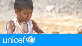 How do you turn a life around?   UNICEF