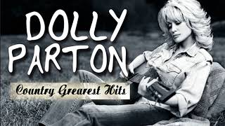 Dolly Parton Greatest Hits Playlist -  Dolly Parton Best Songs Country Hits Of All time