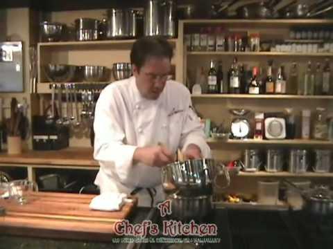 A Chef's Kitchen: Meringue