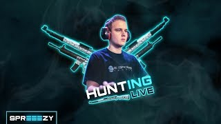Day 331 | sprEEEzy - PUBG Drop Hunter LIVE