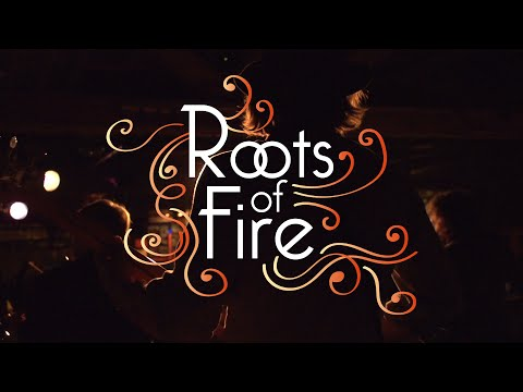Roots of Fire: A Louisiana French Music Documentary Project