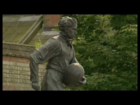 Discover Warwickshire - The home of Shakespeare - Trailer