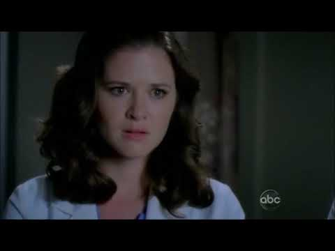 Frances Conroy On Grey's Anatomy 7x4