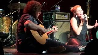 LeAnn Rimes - Hallelujah (Live At The Royal Concert Hall, Glasgow 15.09.13)