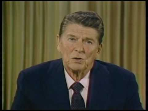 President Reagan's Address to the Nation on the Program for Economic Recovery, September 24, 1981
