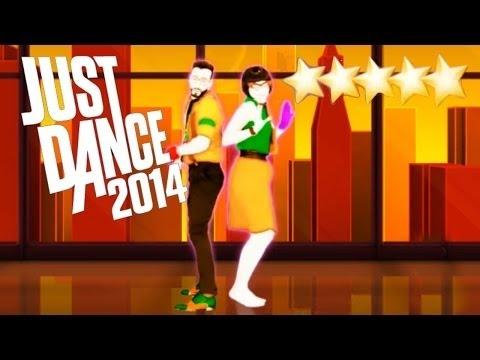 Just dance 2014 * Limbo * 5 stars