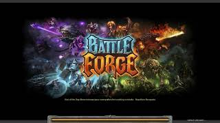 RadicalX - Battleforge PvP stream #8