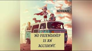 FRIENDSHIP DAY QUOTES || HAPPY FRIENDSHIP DAY QUOTES || FRIENDS |