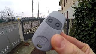 Telecomando per Cancello CAME Come fare la Copia Radiocomando mod Top 432 EE