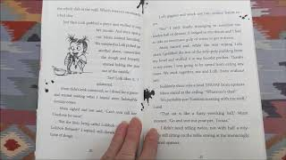 Y2 Story Time with Miss Lane and Geronimo - The Boy Who Grew Dragons, Part 2