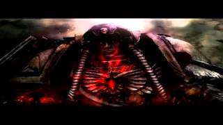 Warhammer 40000 Dawn of War 2 Chaos Rising - All The Possible Endings (All Characters)