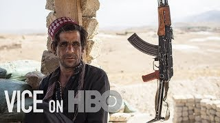 What Life Is Like For Afghans Facing The Deadliest Taliban Yet: VICE on HBO, Full Episode thumbnail