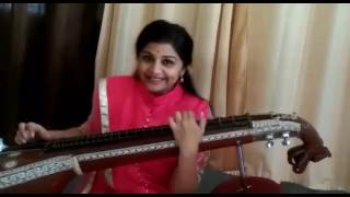 Download Veena srivani plays song from dhruva $S$ dhruva songs MP3 song and Music Video