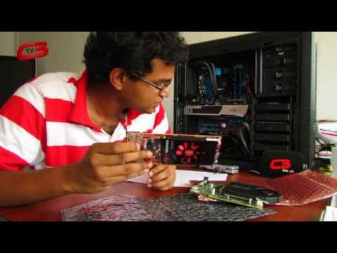 Workstation Graphics Cards - and why you need one