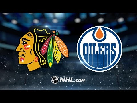 Kane, Panik lead Blackhawks to 5-1 win