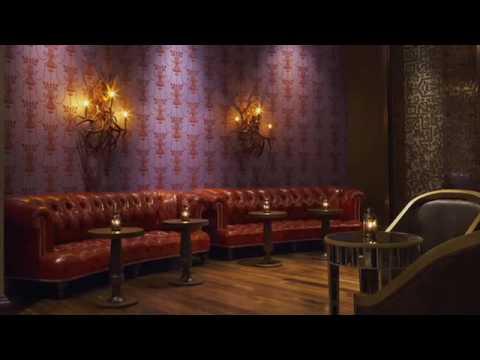 Hotel Sax / House of Blues Chicago / Crimson Lounge Brand Film