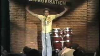 Andy Kaufman on HBO (1977) pt. 2 of 4