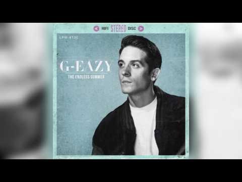G-Eazy - Runaround Sue (Instrumental w/Hook)