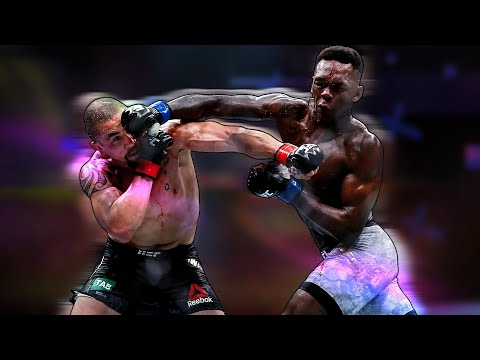 """Facing The Absolute Best """"Stylebender"""" Player In EA UFC 4"""