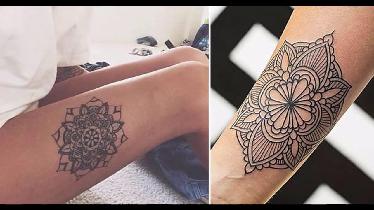 Tatuajes Para Mujeres En El Antebrazo Youtube