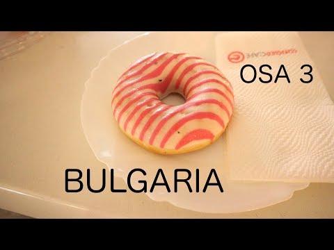 TRAVEL VLOG // BULGARIA OSA 3